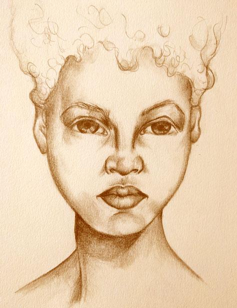 Portrait Chiq